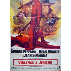 Rough Night In Jericho (French)