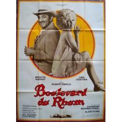 Rum Runners - Boulevard du Rhum (French style B)