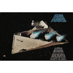 Star Wars: Imperial cruiser (R96)