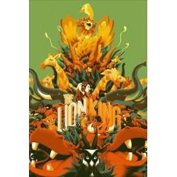 Lion King (Mondo R2017 Variant)