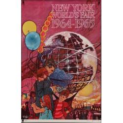 New York World's Fair 1964: Family