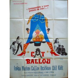 Cat Ballou (French)