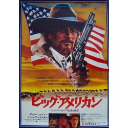 Buffalo Bill And The Indians (Japanese style A)