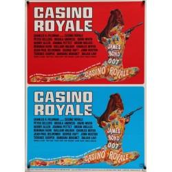 Casino Royale (Japanese B1 R96)