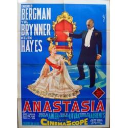 Anastasia (Italian 2F)