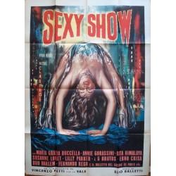 Sexy Show (Italian 2F)