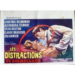 Distractions (Belgian)