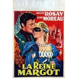 Queen Margot - La reine...