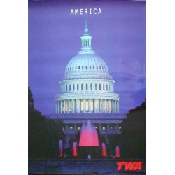 TWA Washington DC (1999)