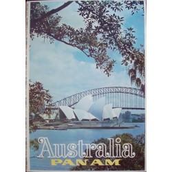 Pan Am Australia (1969)