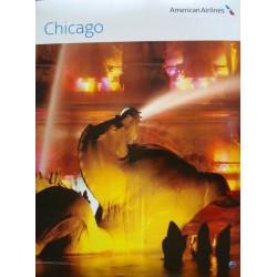 American Airlines Chigago (2015)