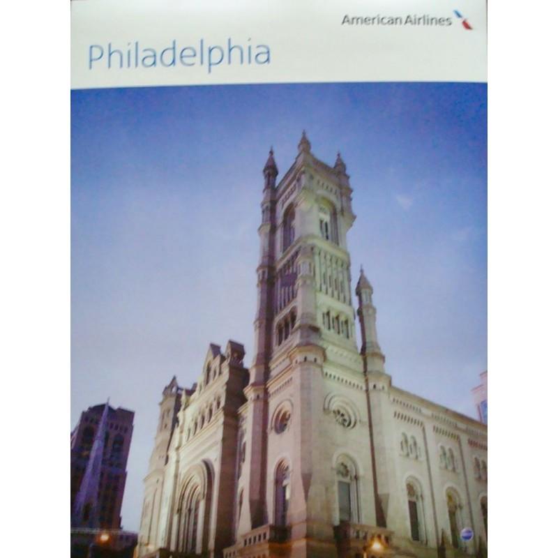 American Airlines Philadelphia (2015)