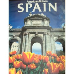 American Airlines Spain (1980)