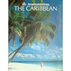 American Airlines Caribbean (1980)