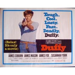 Duffy (half sheet)