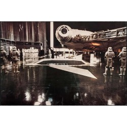 Star Wars (Jumbo Still)