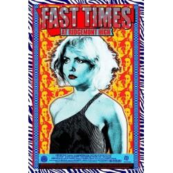 Fast Times At Ridgemont High (R2017)