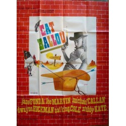 Cat Ballou (French style A)