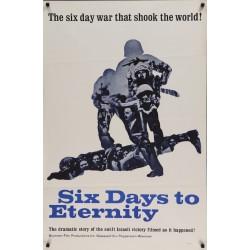 Six Days To Eternity