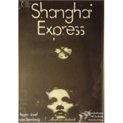Shanghai Express (German)