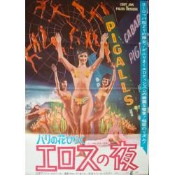 Cent ans de Folies Bergere (Japanese)