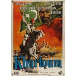Khartoum (Italian 2F)