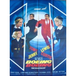 Boeing Boeing (French)