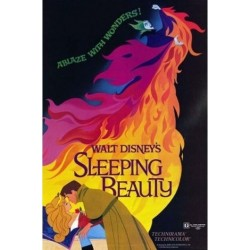 Sleeping Beauty (R70 style A)