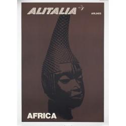 Alitalia Africa (1965 LB)