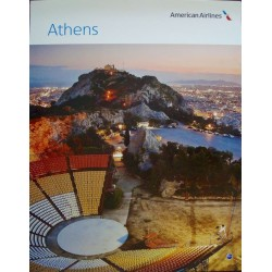 American Airlines Athens (2015)