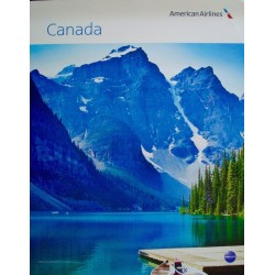 American Airlines Canada (2015)
