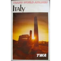 TWA Italy (1965)