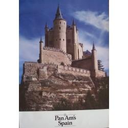 Pan Am Spain (1985)