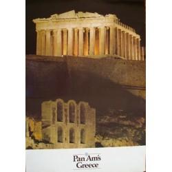 Pan Am Greece (1985)