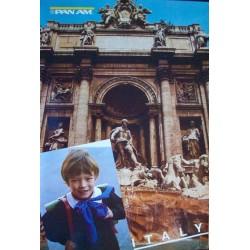 Pan Am Italy (1982)