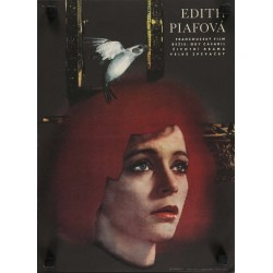 Piaf: The Early Years (Czech A3)