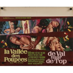 Valley Of The Dolls (Belgian)