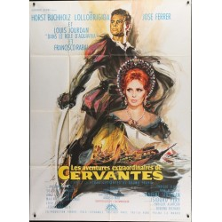 Cervantes (French)