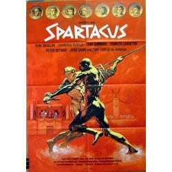 Spartacus (German R74)