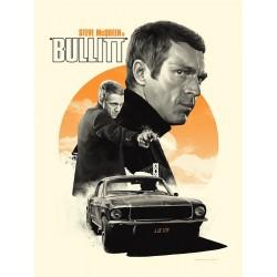 Bullitt (Mondo R2017)
