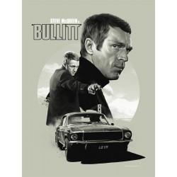 Bullitt (Mondo R2017 variant)