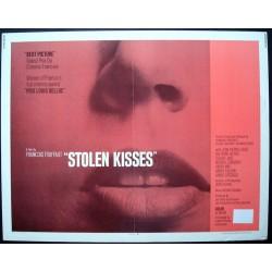 Stolen Kisses - Baisers...