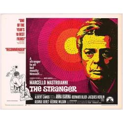 Stranger - Lo straniero...