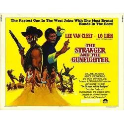 Stranger and The Gunfighter...