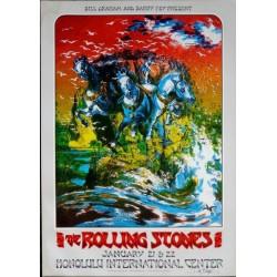 Rolling Stones Hawaii 1973