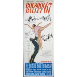 Bolshoi Ballet '67 (insert)