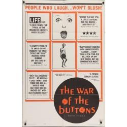 Guerre des boutons