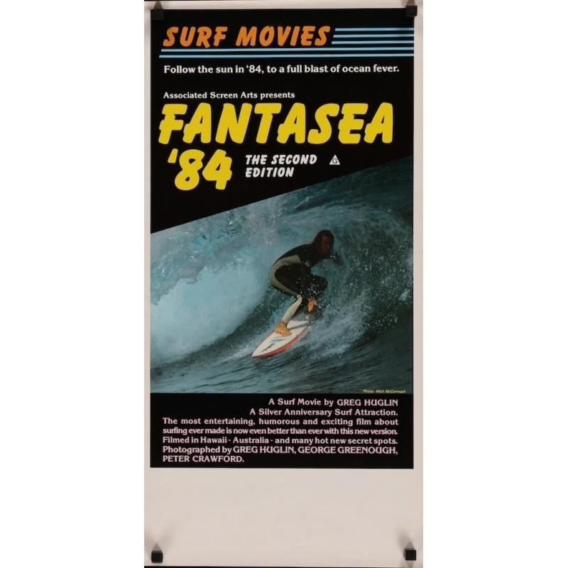 Fantasea 84 (Australian)