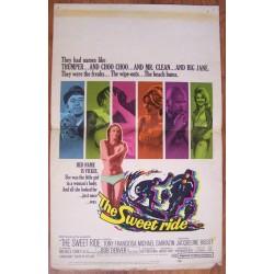 Sweet Ride (Window card)