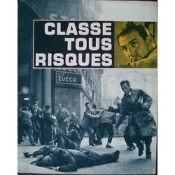 Classe tous risques (French program)